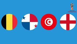 Dünya Kupası G Grubu iddaa incelemesi...