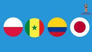 Dünya Kupası H Grubu iddaa incelemesi...