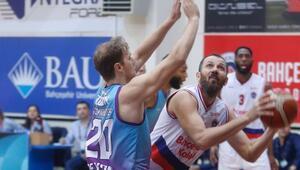 Afyon Belediyespor, Tahincioğlu Basketbol Süper Ligine yükseldi