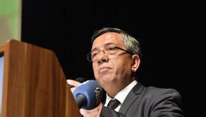 Mustafa Oral, Konyaspor başkan adaylığını açıkladı