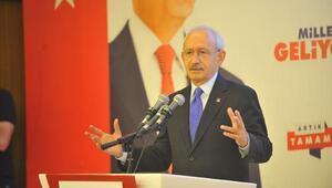 Kılıçdaroğlu: 16 yılda ödenen faiz 151 milyar 34 milyon dolar (2)