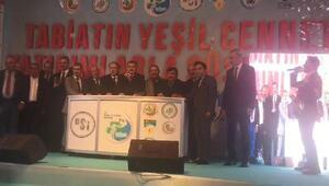 Orman ve Su İşleri Bakanı Eroğlu, Artvinde