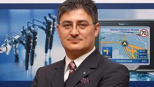 Mehmet Gürcan Karakaş kimdir, nedir, nereli Mehmet Gürcan Karakaşın hayatı ile ilgili bilgiler
