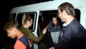Son dakika.. İstanbulda kaybolan 3 çocuk Tokatta bulundu
