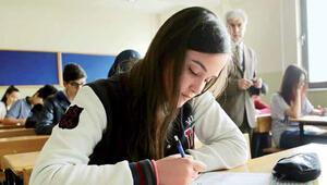Bursluluk sınavı saat kaçta bitecek Sınav kaç dakika