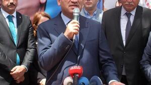 Bozdağ: Türkiyeyi önümüzdeki 10 yılda 3 kattan daha fazla büyüteceğiz