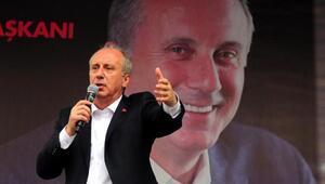İnce: Erdoğana soruyorum; o komutanı ihraç edecek misin