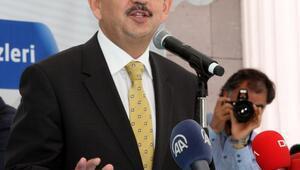 Bakan Özhaseki: Yapı Kayıt Belgesine başvurular 8 Haziranda başlayacak (2)