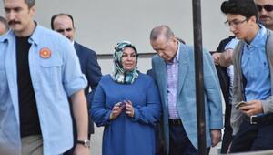 Erdoğan: Benim milletvekili arkadaşlarıma hırsız diyen bu İnceye dava açın (3)