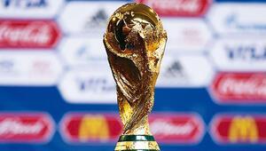 Dünya Kupası atmosferi