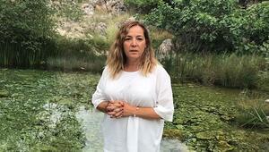 Büyük Menderes'in 548 kilometrelik ölüm yolculuğu
