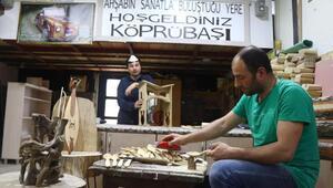 Karadenizde üretip, dünyaya pazarlıyor