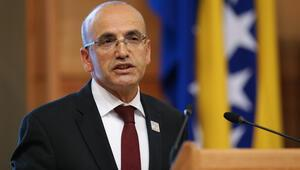Başbakan Yardımcısı Şimşek: Dolar kontrol altında
