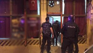 Polis düğmeye bastı 81 ilde eş zamanlı operasyon