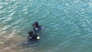 Suriyeli genç, yüzmek için girdiği gölette boğuldu