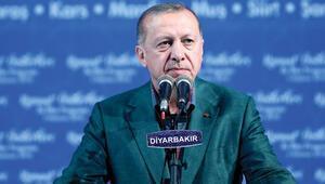 Cumhurbaşkanı Erdoğan: Eli kanlı katil sürülerine hayat hakkı tanımayacağız