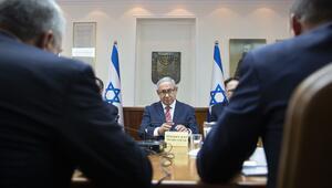 İsrail gizli İran belgelerini Avrupa ülkelerine gösterecek