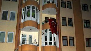 Şehit Sözleşmeli Er Orhan Özkan'ın 5 yaşında kızı vardı