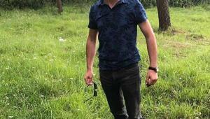 Ormanlık alanda tüfekle vurulmuş olarak ölü bulundu