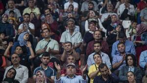 TOKİ Başkanı Turan Gaziantepte müjdeyi verdi