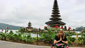 Güler yüzlü insanların adası: Bali