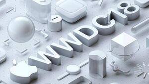 WWDC 2018 başladı İOS 12 tanıtılacak