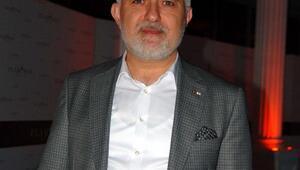 Kızılay Genel Başkanı Kınık: Kanımızın yetmemesi kanımıza dokunuyordu