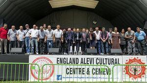 Alevi Festivali'ni 21 bin kişi ziyaret etti