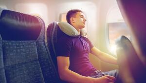Jet lag etkisinden kolayca kurtulmak için 10 öneri