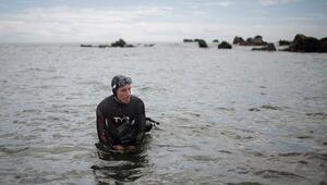 Pasifik Okyanusu'nu 6 ayda yüzerek geçecek