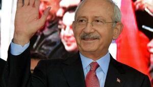 CHP lideri Kılıçdaroğlu 6 Haziranda Denizlide