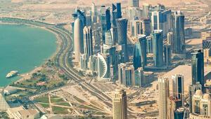 Katar ablukası 1 yaşında...