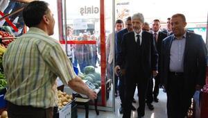 Başkan Tuna: Böyle olayların bir daha olmaması için çalışmalarımızı başlattık