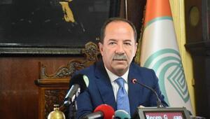 Edirne Belediye Başkanı: Beni FETÖcülükle suçlayanın dilini koparırım