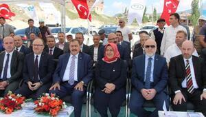 Bakan Eroğlu: Gümbür gümbür seçimi kazanacağız