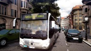 Bus Simulator 18 tanıtıldı: Kendi otobüs şirketinizi kurun