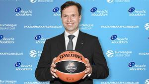 Tankut Turnaoğlu: Türkiyede sporun ve basketbolun her zaman destekçisiyiz