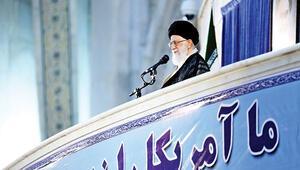 ABD'nin anlaşmadan çekilmesi üzerine Tahran'dan ilk nükleer hamle
