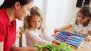 Montessori okulları eğitime ne katıyor