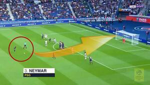 Fransa Ligue 1de sezonun en iyi 5 frikik golü