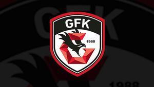 Gazişehir Gaziantepte 2 futbolcuyla yollar ayrıldı