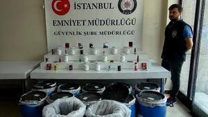 İstanbulda cinsel güç artırıcı ilaç operasyonu