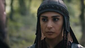 Diriliş Ertuğrul dizisinde Noyan'ın kardeşi Almıla Hatun kimdir Almıla'nın anlamı nedir