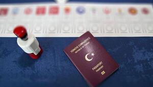Yurt dışında oylar ne zaman kullanılacak İşte yurt dışı oy takvimi