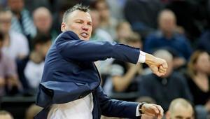Saras'ın NBA'e Gidişi Avrupa'yla Amerika Arasındaki Son Duvarı Yıkabilir
