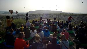 Bu festival kaçmaz: Cappadox