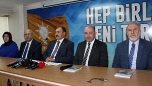 Bakan Eroğlu: Ekonominin esini bilmiyor