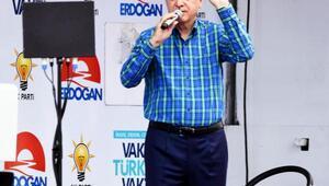 Erdoğan: Fizik öğretmeni olmuşsun ama okuma yazman yok