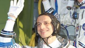 Astronot Pedro Duque İspanyanın bilim bakanı oldu