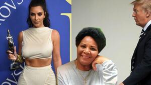 Kim Kardashian istedi Trump affetti